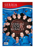 SERBIA NATIONAL REVIEW, NO. 30