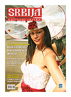 SERBIA NATIONAL REVIEW NO. 8